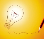 lightbulb yellow Change and the Secret of an Open Mind
