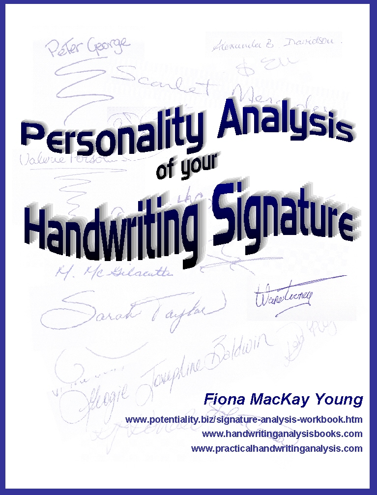 hand writing analysis Handwriting analysis and personality quiz according to graphologists, your handwriting can reveal quite a few details about your personality take our quiz below to analyze your handwriting and get your personality description.